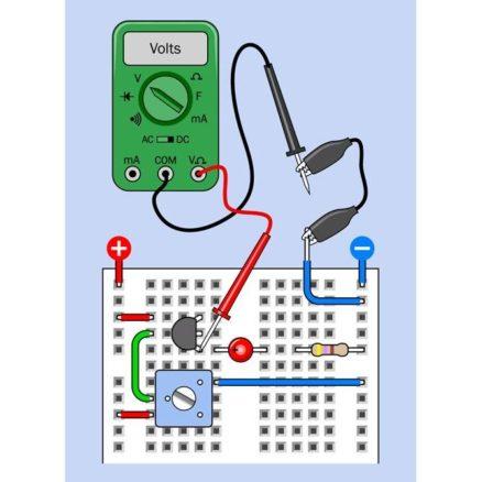 Электроника для начинающих