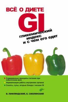 Все о диете GI. Гликемический индекс