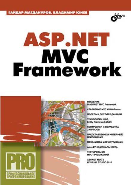 ASP.NET MVC Framework