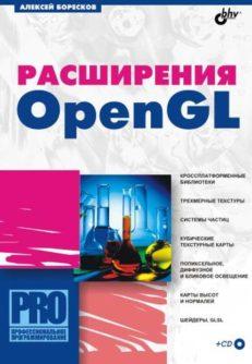 Расширения OpenGL