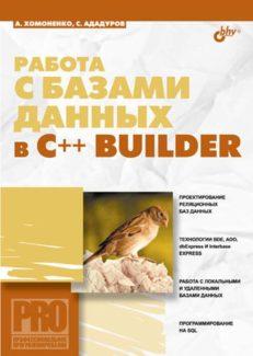 Работа с базами данных в С++ Builder