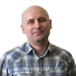 Дмитрий Горьков
