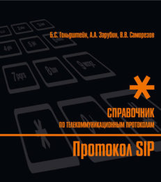 Протокол SIP