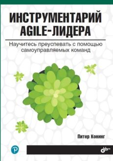 Инструментарий agile-лидера