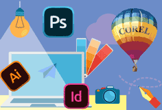 Графика, фото, видео, звук