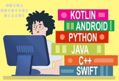 Программирование, языки, библиотеки
