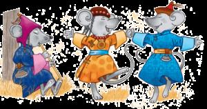 Бурятские народные сказки